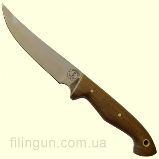 Нож охотничий Волжанин Куржак