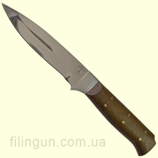 Нож охотничий Волжанин Лис