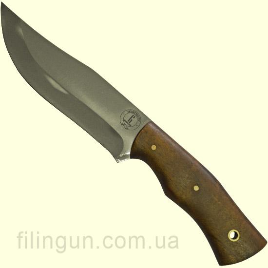 Нож охотничий Волжанин Медведь