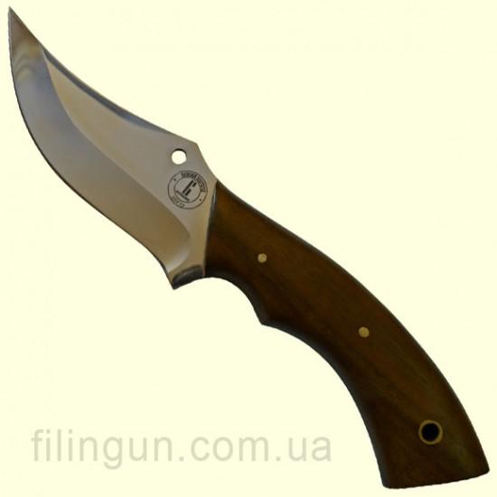 Нож охотничий Волжанин Носорог