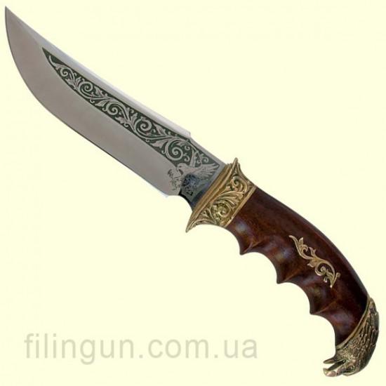 Нож охотничий Орёл