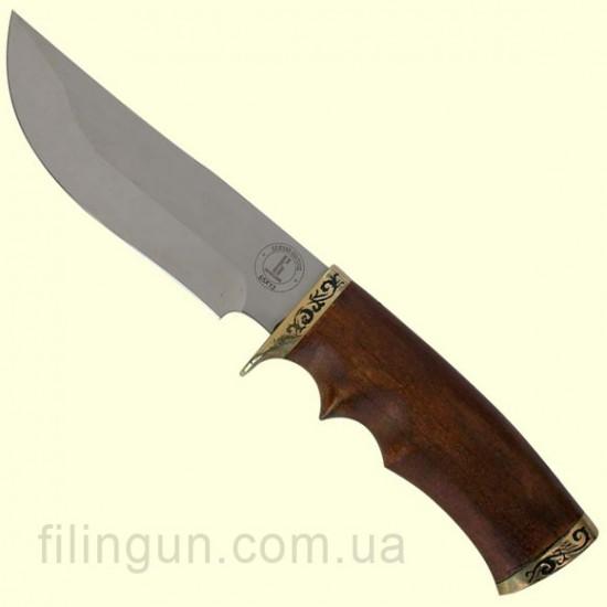 Нож охотничий Путник