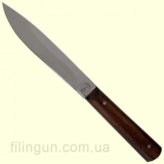 Нож охотничий Волжанин Щука