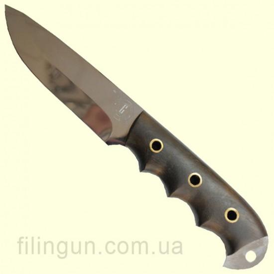 Нож охотничий Сокол 2