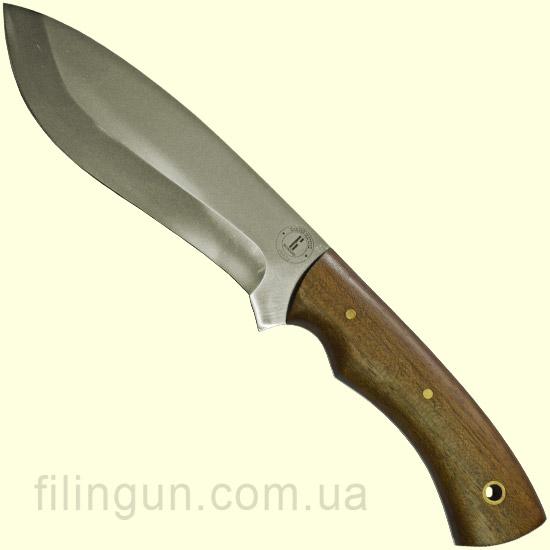 Нож охотничий Тюлень