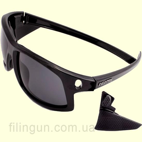 Окуляри Cold Steel Battle Shades Mark-I Gloss Black – купити в ... bfc69d99d34cc