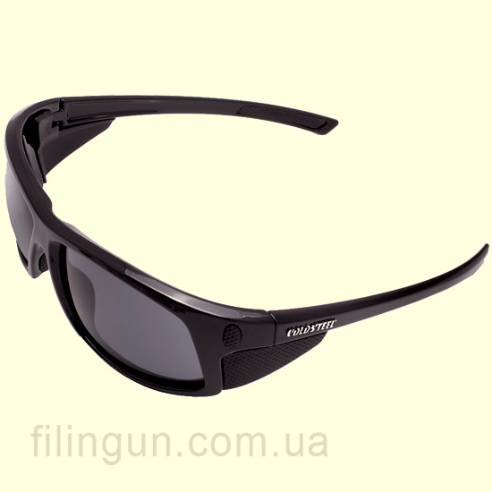 Очки Cold Steel Battle Shades Mark-I Gloss Black
