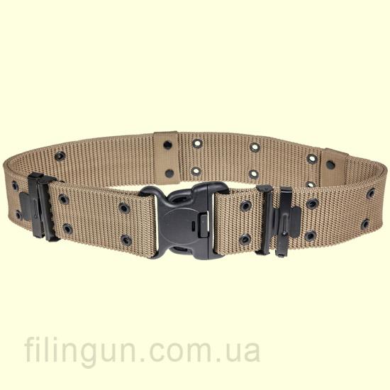 Ремень поясной Skif Tac тактический пистолетный Coyote Tan