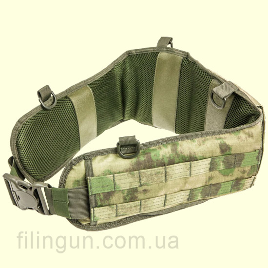 Ремінь поясний Skif Tac тактичний штурмовий A-Tacs FG