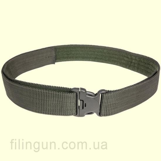 Ремінь поясний Skif Tac тактичний універсальний Olive Drab - фото