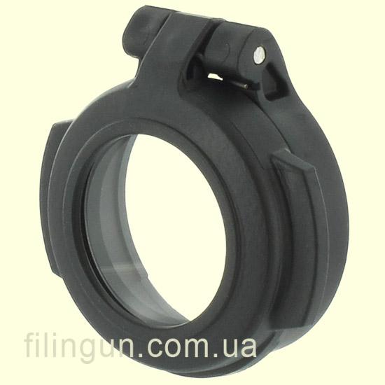 Прозрачная крышка Aimpoint Flip-up на объектив для моделей Micro H-2