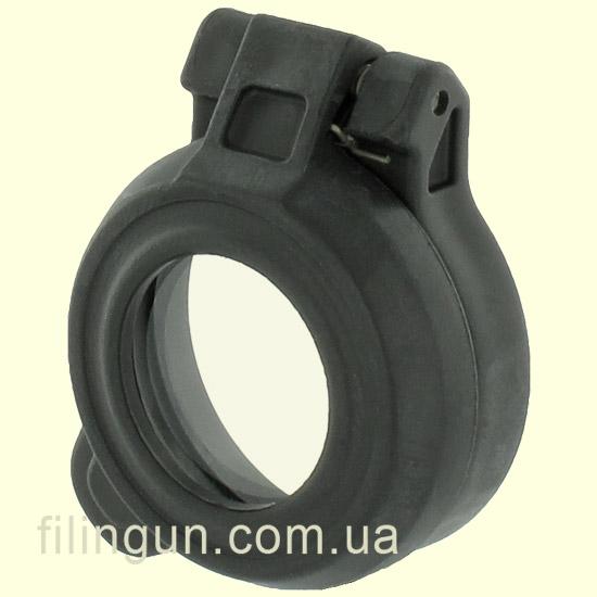 Прозрачная крышка Aimpoint Flip-up на окуляр для моделей Comp, PRO, ACO и серии 9000 - фото