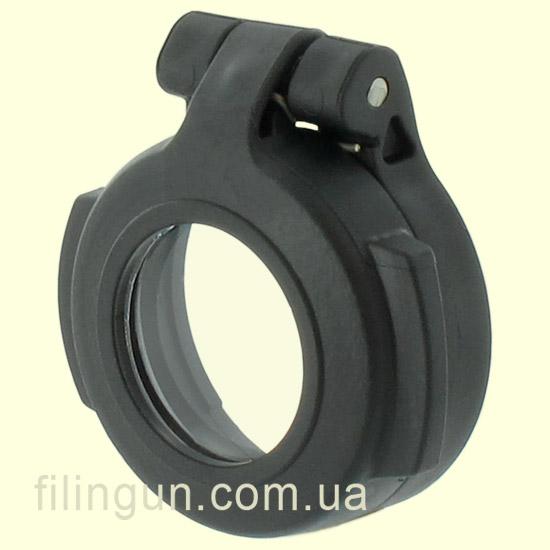 Прозрачная крышка Aimpoint Flip-up на окуляр для моделей Micro H-2