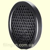 Бленда Hawke Honeycomb Sunshade на объектив 32mm (AO)