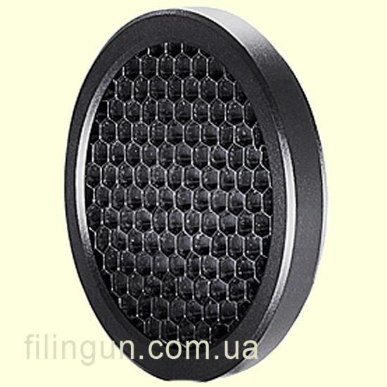 Бленда Hawke Honeycomb Sunshade на об'єктив 50mm (AO)