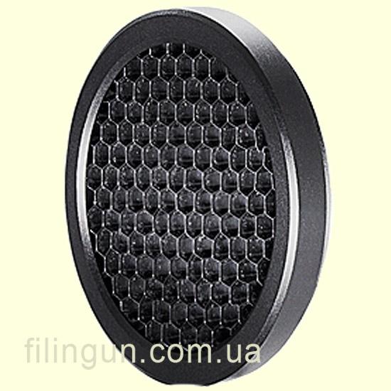 Бленда Hawke Honeycomb Sunshade на объектив 50mm (AO)