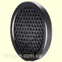 Бленда Hawke Honeycomb Sunshade на об'єктив 50mm