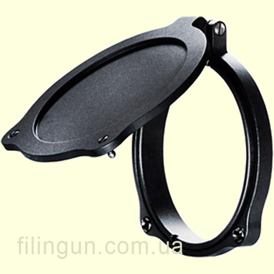 Крышка для прицела Hawke Flip Cover на окуляр Size 2 - фото