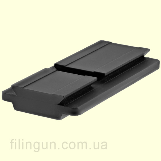Адаптер-пластина Aimpoint Acro на базу Aimpoint Micro