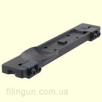 Крепление Micro mount для прицела Aimpoint Micro на планку 11-13 мм