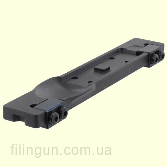 Кріплення Micro mount для прицілу Aimpoint Micro на планку 11-13 мм