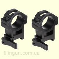 Швидкоз'ємне кріплення Air Precision Rifle scope Medium кільця 30 мм