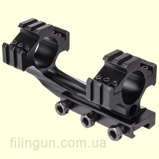 Кріплення Air Precision моноблок 25-30 мм