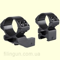 "Кріплення кільця Hawke 1"" Extension Ring 30 mm Weaver High"