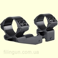 "Кріплення кільця Hawke 2"" Extension Ring 30 mm Weaver High"