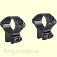 Крепление кольца Hawke Match Mount 30 mm 9-11 mm High