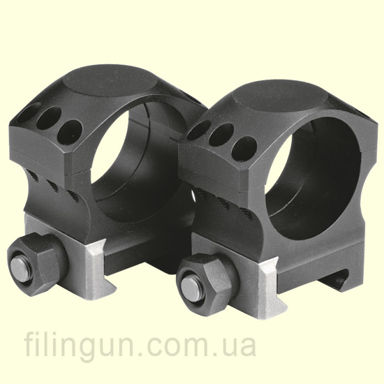 "Кріплення Nightforce (A265) X-Treme Duty - Ultralite Ring Set кільця 30 мм, 1"" Medium"