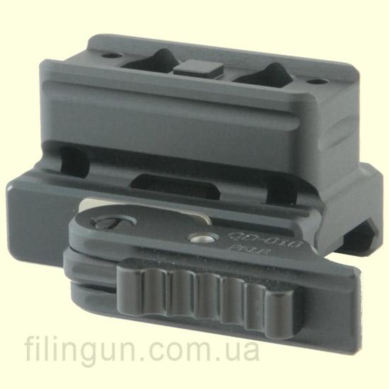Швидкоз'ємне кріплення Spuhr QDM-2002 для коліматора Aimpoint Micro - фото