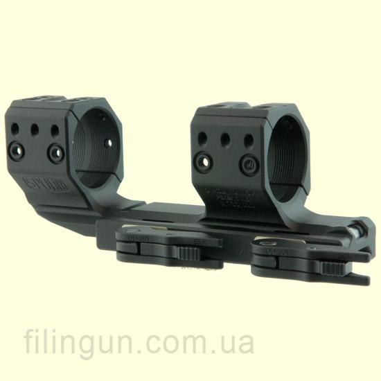 Быстросъемное крепление Spuhr QDP-4046 моноблок выносной 34 мм