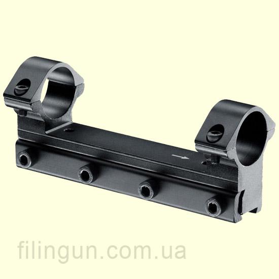 Кріплення моноблок для оптичного прицілу Walther Lock Down Mount