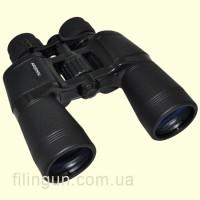 Бинокль Arsenal 10-30x50 Porro (NBN18)