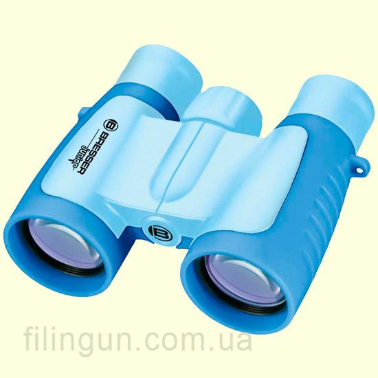 Бинокль Bresser Junior 3x30 Blue