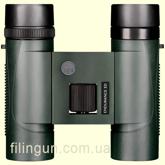 Бінокль Hawke Endurance ED Compact 10x25 (Green)