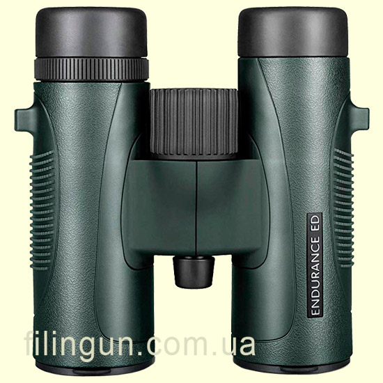 Бінокль Hawke Endurance Top Hinge ED 10x32 (Green)