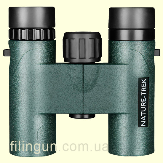 Бинокль Hawke Nature Trek 10x25 (Green)