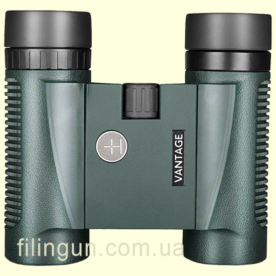 Бинокль Hawke Vantage 12x25 WP (Green)