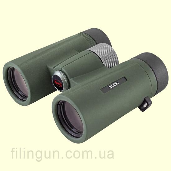Бинокль Kowa BD II 6.5x32 XD