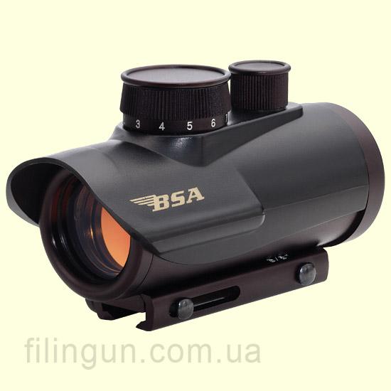 Приціл коліматорний BSA Optics BRD30 Red Dot
