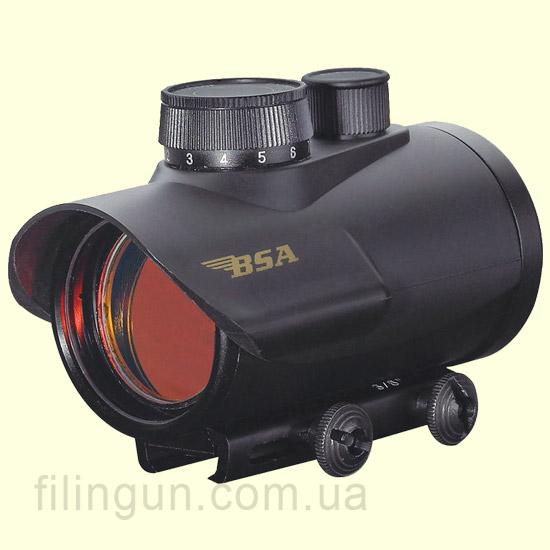 Приціл коліматорний BSA Optics BRD42 Red Dot