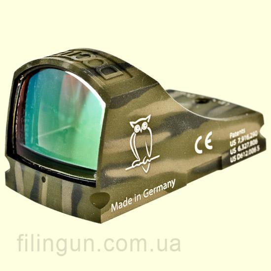 Прицел коллиматорный Docter Sight C Camouflage