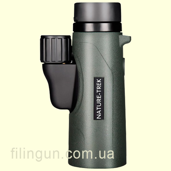 Монокуляр Hawke Nature Trek 10x42 (Green)