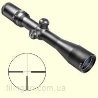 Оптичний приціл Barska Euro-30 3-9x42 (4A) + Mounting Rings