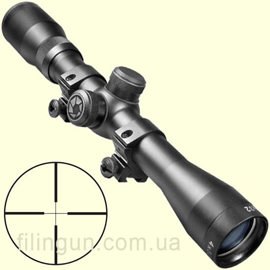 Оптический прицел Barska Plinker-22 4x32 (30/30)