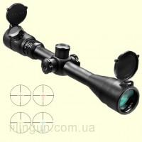Оптический прицел Barska Point Black 6-24x40 SF