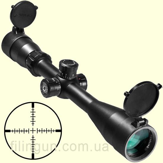 Оптичний приціл Barska Ridgeline 6-24x44 SF
