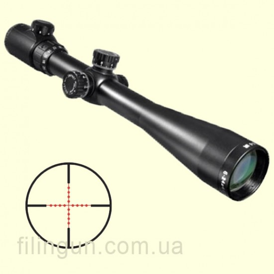 Оптичний приціл Barska SWAT Extreme 6-24x44 SF